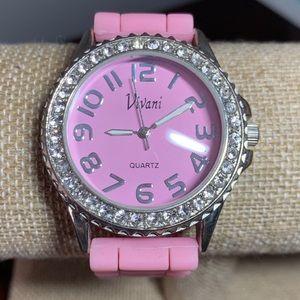 Accessories - Vivani Watch